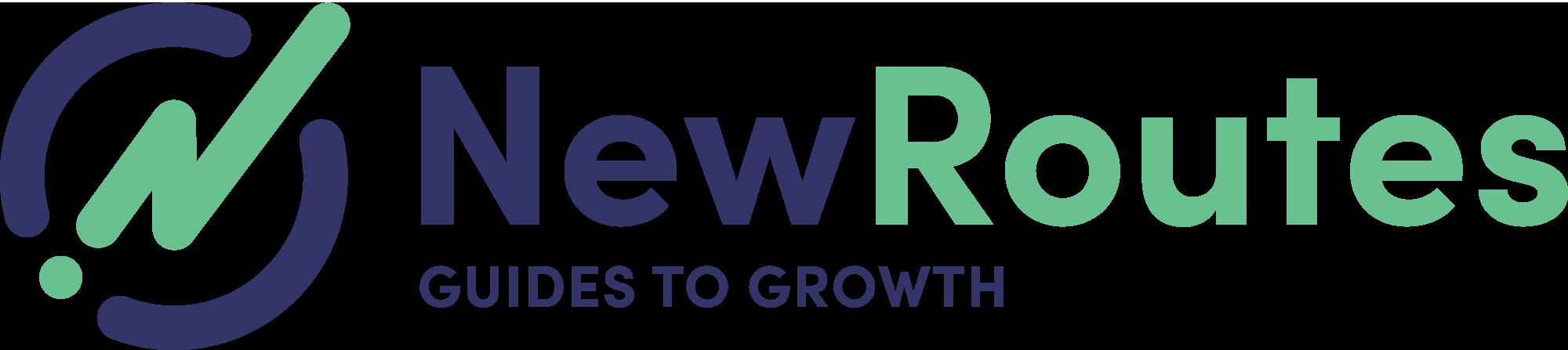 NewRoutes logo