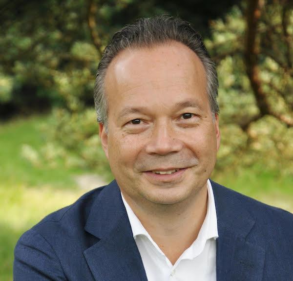 Martin Aalders - Strategie Consultant
